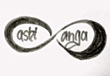 Ashtanga – alle Achte, oder was?
